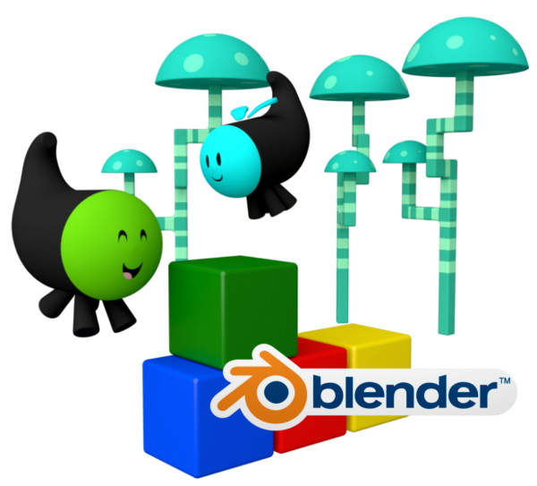 Workshop online: Introducción a Blender 3D (Gratuito)